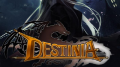 Destinia: Un spectaculaire RPG!
