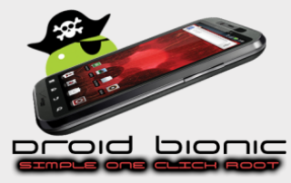 Read more about the article Rooter le Motorola Droid Bionic en un clic!