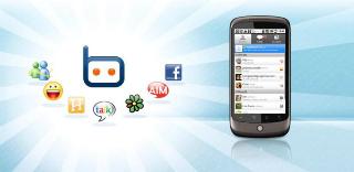 Read more about the article eBUddy Messenger: Restez connecté !