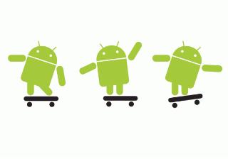Gifinator: Créez des animations GIF depuis votre Android!