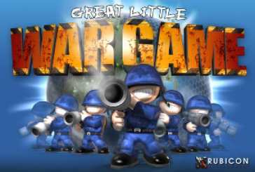 Great Little War Game: un superbe wargame au tour par tour!