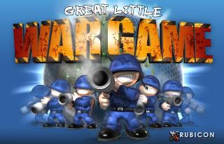 Great Little War Game: un superbe wargame au tour par tour!