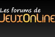 Forums JeuxOnline: Accédez au site JeuxOnline depuis Android!