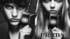 Un nouveau smartphone estampillé Prada pour 2012 ?