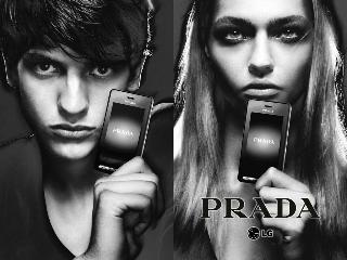 Read more about the article Un nouveau smartphone estampillé Prada pour 2012 ?