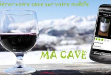 Ma Cave: pour les amateurs de bon vin !