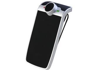 Parrot Minikit Slim: Kit mains libres Bluetooth ultra fin!
