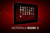 La tablette Motorola Xoom 2 se dédouble