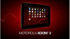Read more about the article La tablette Motorola Xoom 2 se dédouble