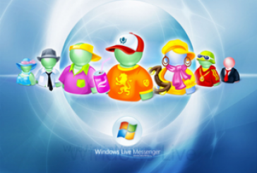 Messenger By Miyowa: Windows Live Messenger (MSN) sur votre Android!