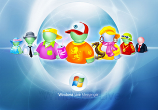 Read more about the article Messenger By Miyowa: Windows Live Messenger (MSN) sur votre Android!