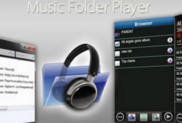 Music Folder Player: Un lecteur MP3 et un explorateur de fichiers!