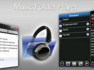 Read more about the article Music Folder Player: Un lecteur MP3 et un explorateur de fichiers!