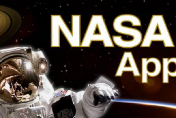 NASA APP: L'application officielle de la NASA!