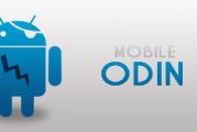 Odin Pro Mobile: Flashez directement votre appareil Samsung