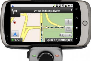 Parrot MINIKIT Smart: Le support Bluetooth et chargeur a posséder!