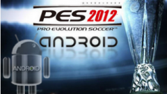 Read more about the article Pro Evolution Soccer 2012: Il arrive sur Android!