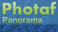 Photaf Panorama: Des photos panoramiques en 3D!