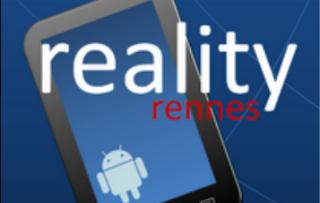 Reality Rennes: Découvrez la ville de Rennes autrement!