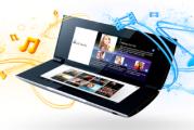 Tablet P: Le double écran de Sony!