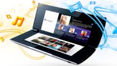 Read more about the article Tablet P: Le double écran de Sony!