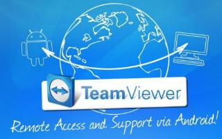 TeamViewer: Contrôlez un ordinateur à distance!