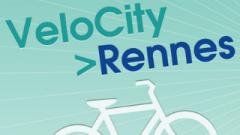 Velocity – Rennes: Trouvez un vélo sur Rennes!