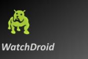 WatchDroid: Retrouver votre téléphone Android perdu ou volé!
