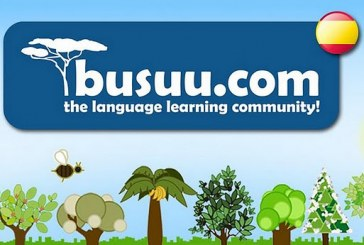 Apprends l'Espagnol avec Busuu !