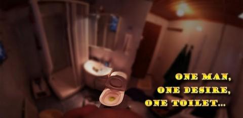 Drunken Pee: Faire pipi tout en ayant bu !