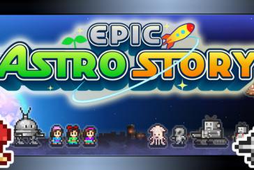 Epic Astro Story: Gérez votre propre planète !