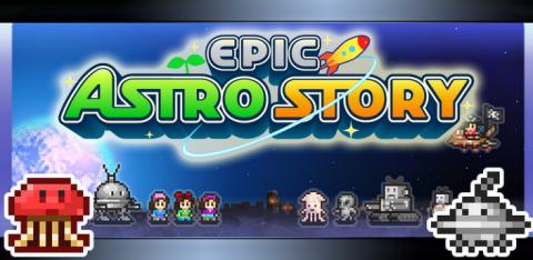 Read more about the article Epic Astro Story: Gérez votre propre planète !