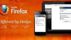 Firefox 9 est (déjà) aussi sur Android