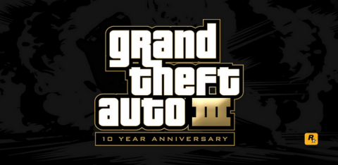GTA III fête ses 10 ans sur Android