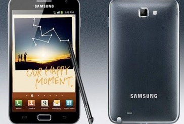 Rooter facilement le Galaxy Note