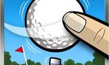 Flick Golf : soyez précis !