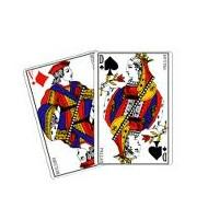 Belote Andr Free : le célèbre jeu de cartes