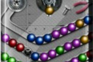 Crazy Garage : style jeu snake