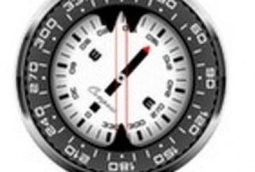 Compass Pro : boussole ultra-légère !