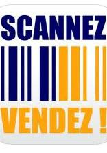 PriceMinister Scannez Vendez : faites des affaires