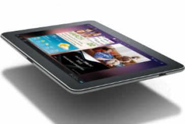 Google lance sa 1ère tablette tactile en 2012