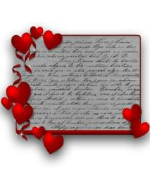 Read more about the article Lettre d'amour : en manque d'inspiration ?