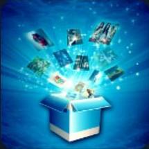 Backgrounds Box : un choix de folie !!!