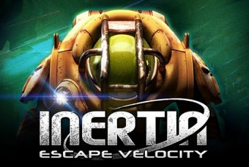 Inertia: Escape Velocity HD: Jonglez avec la gravité