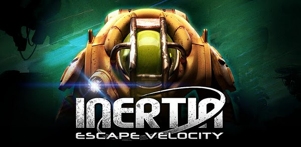 Inertia escape Velocity une
