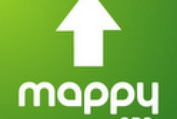 Mappy GPS:un GPS entièrement gratuit