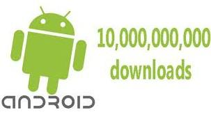 Read more about the article 10 billion downloads : des applications à 0,10 cts !