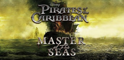 Read more about the article Pirates de Caraïbes: à l'abordage moussaillon !