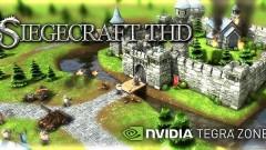 Read more about the article Siegecraft THD, un jeu de guerre au temps des châteaux forts