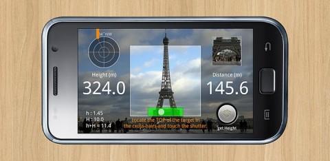 Read more about the article Télémètre: mesurez des objets à distance
